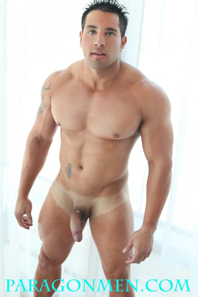Paragon Man Joel Rodriguez naked muscle Hunk dowwnload Full Twink Gay Porn Movies Here