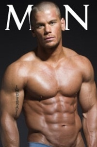 Manifest Men Naked Hung Muscle Bodybuilders Damon Danilo photo1 - Manifest Men: The worlds hottest muscle guys