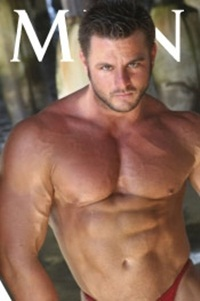 Manifest Men Naked Hung Muscle Bodybuilders Frank DeFeo photo1 - Manifest Men: The worlds hottest muscle guys