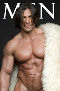 Manifest Men Naked Hung Muscle Bodybuilders Giovanni Volta photo1 - Manifest Men: The worlds hottest muscle guys