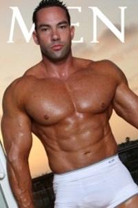Manifest Men Naked Hung Muscle Bodybuilders Hadyn Taggert photo1 - Manifest Men: The worlds hottest muscle guys