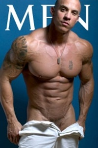 Manifest Men Naked Hung Muscle Bodybuilders Vin Marco photo1 - Manifest Men: The worlds hottest muscle guys