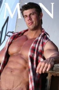 Manifest Men Naked Hung Muscle Bodybuilders Zeb Atlas photo1 - Manifest Men: The worlds hottest muscle guys