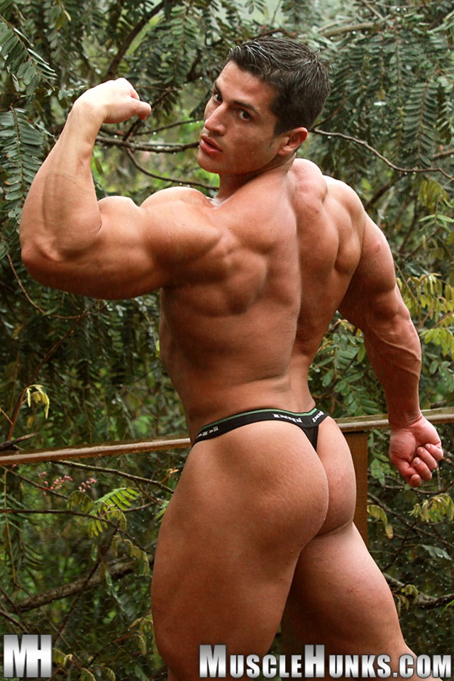 Hung Naked Nude Cock Dick Muscle Dudes