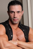 Joe Barkley Gallery 004 Ripped Muscle Bodybuilder Strips Naked and Strokes His Big Hard Cock for at Muscle Hunks photo1 - Muscle Hunks - Joe Barkley Gallery
