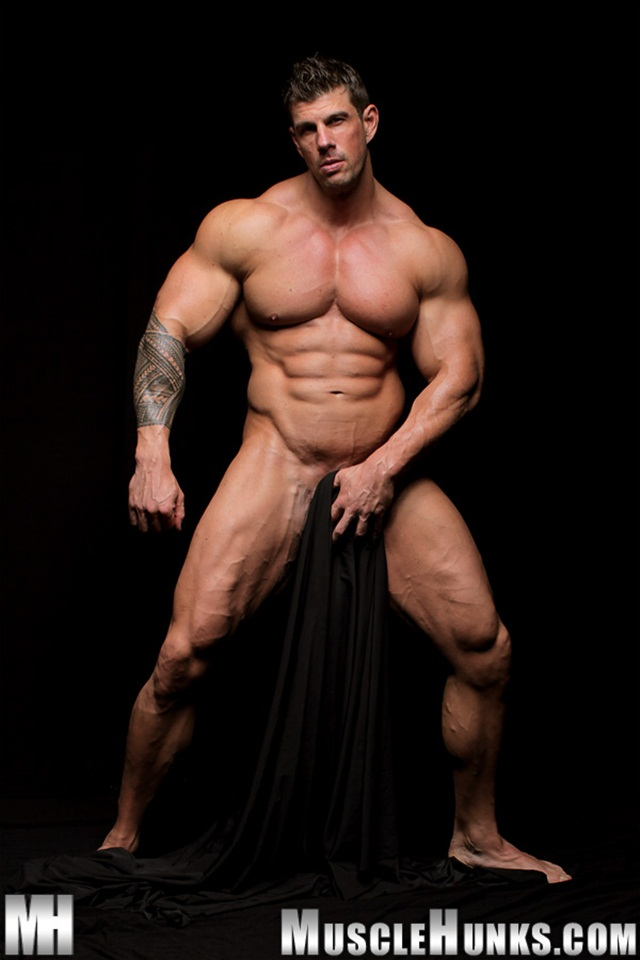 Zeb Atlas Naked Pictures 79