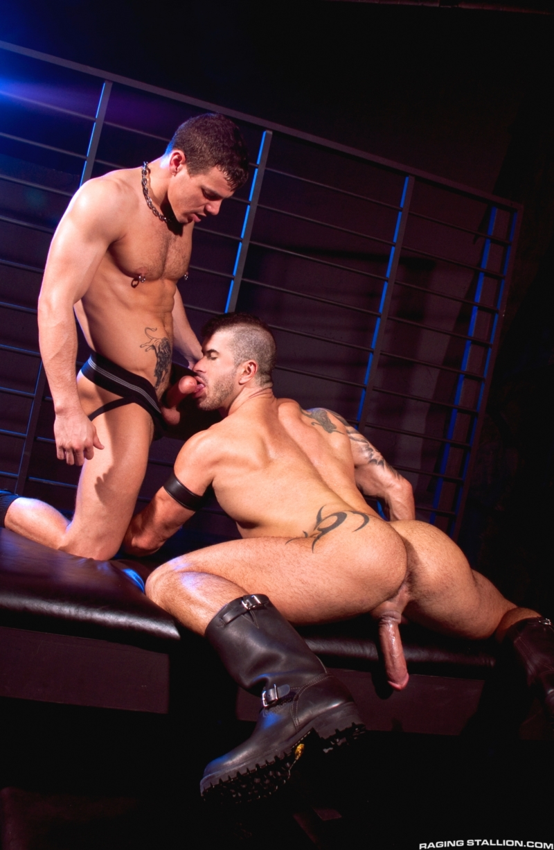 from Tripp free gay video on demand