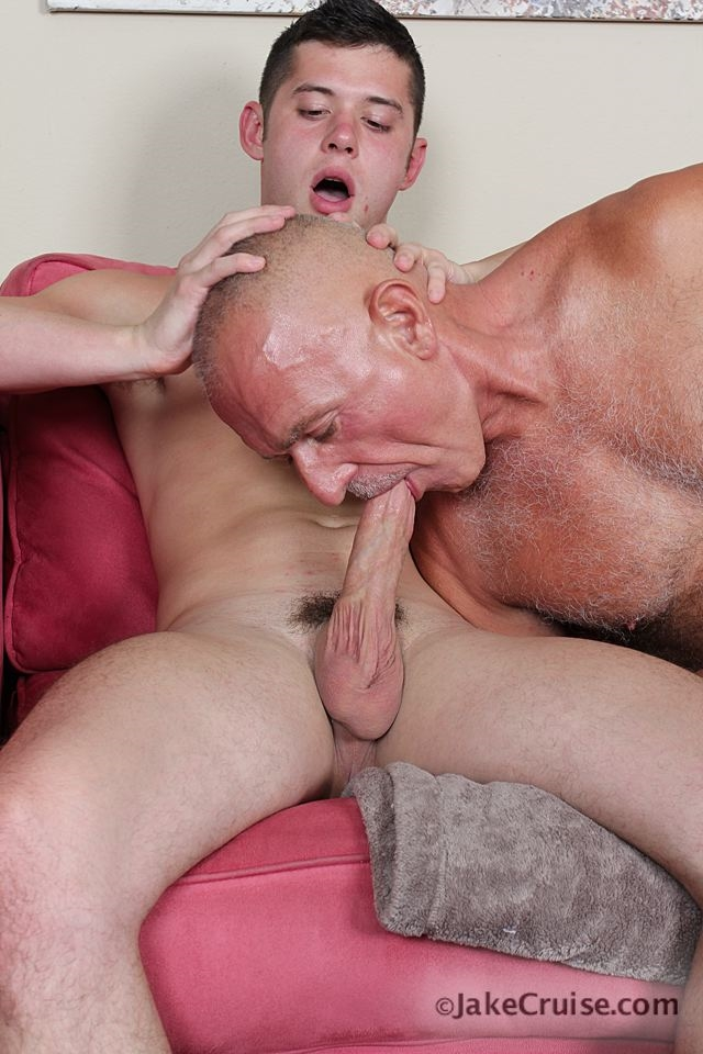 young and old gay porn