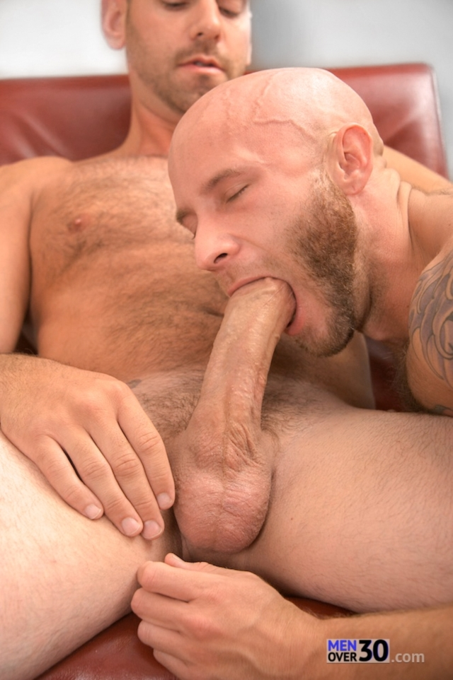 Girth Brooks and Drake Jayden Men Over 30 Anal Big Dick Gay Porn HD Movies Mature Muscular older gay young gays twink 03 pics gallery tube video photo1 - Girth Brooks and Drake Jayden