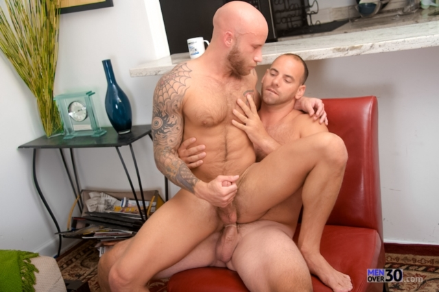 Girth Brooks and Drake Jayden Men Over 30 Anal Big Dick Gay Porn HD Movies Mature Muscular older gay young gays twink 07 pics gallery tube video photo1 - Girth Brooks and Drake Jayden