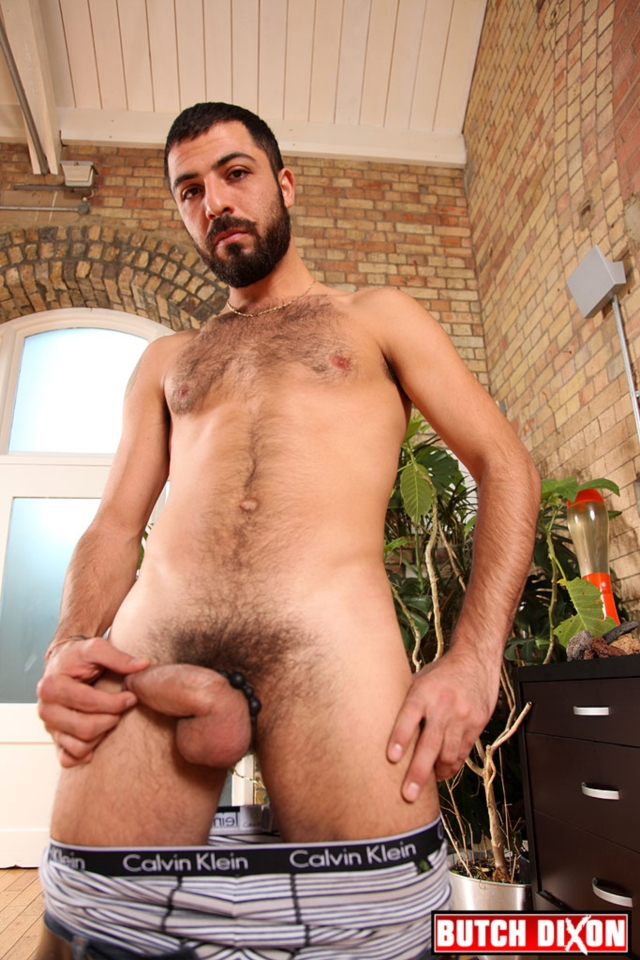 Diego Duro  Gay Porn Star Pics  Hairy Chested Turkish -6682