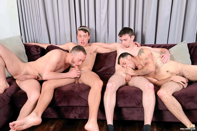 Blake-Stone-and-Jake-Jammer-Circle-Jerk-Boys-Gay-Porn-Star-young-dude-naked-stud-nude-guys-jerking-huge-cock-cum-orgasm-003-gallery-video-photo