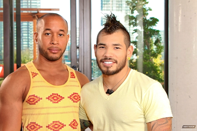 Draven Torres and Lawson Kane