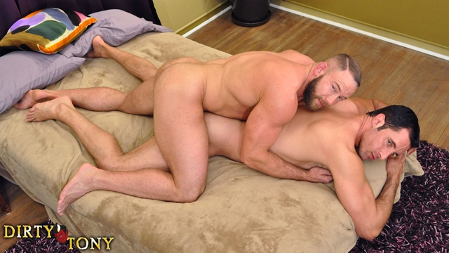 Dirty Tony Nick Capra cock muscle bear buddy Shay Michaels hard cock furry abs legs suck foot biting licking 001 male tube red tube gallery photo1 - Nick Capra and Shay Michaels