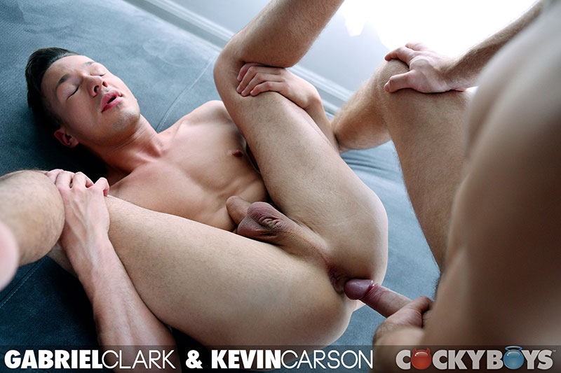 cocky boys  Cockyboys Kevin Carson sexy young guy Gabriel Clark sucking rimming cock cowboy flip flop fuck deep suck 013 tube download torrent gallery sexpics photo Gabriel Clark and Kevin Carson