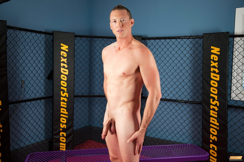 next door world  NextDoorWorld Markie More Pierce Hartman gym strips hard big dick reverse cowboy ass fucks cum 003 tube video gay porn gallery sexpics photo Markie More and Pierce Hartman