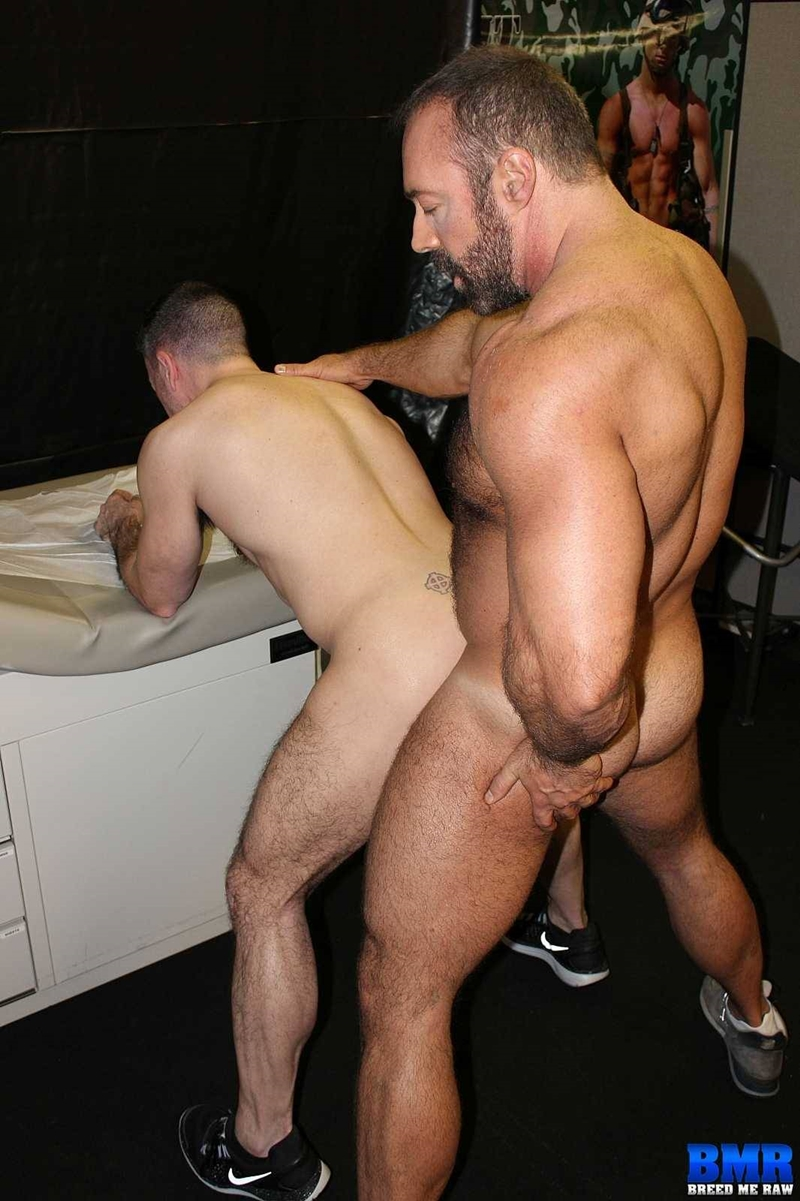 mean daddy boy gay bareback porn