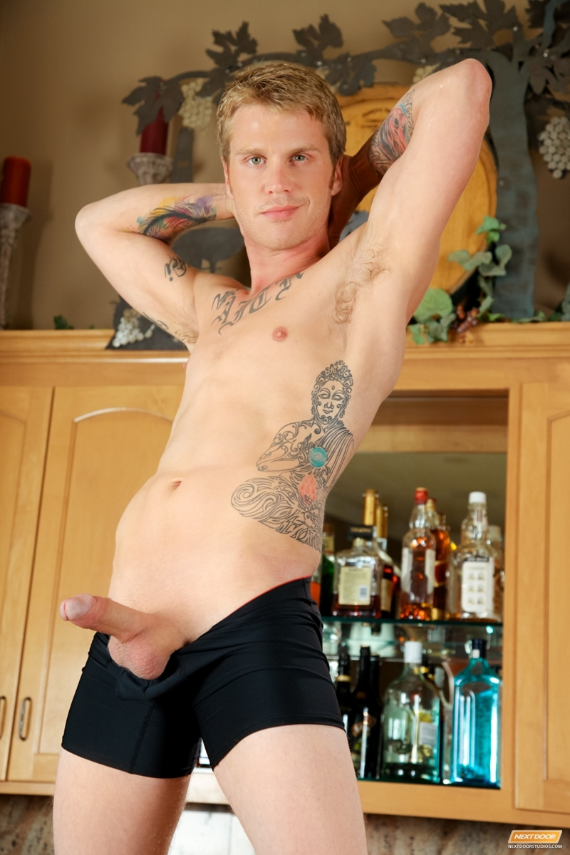 Manuel recommend best of cock blonde gay suckers