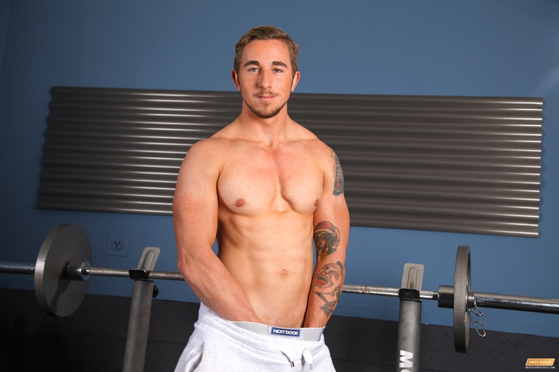NextDoorMale-sexy-naked-guy-hockey-player-ballet-dancer-Chris-pecs-fingering-asshole-thick-boy-cock-six-pack-abs-jizz-006-tube-video-gay-porn-gallery-sexpics-photo