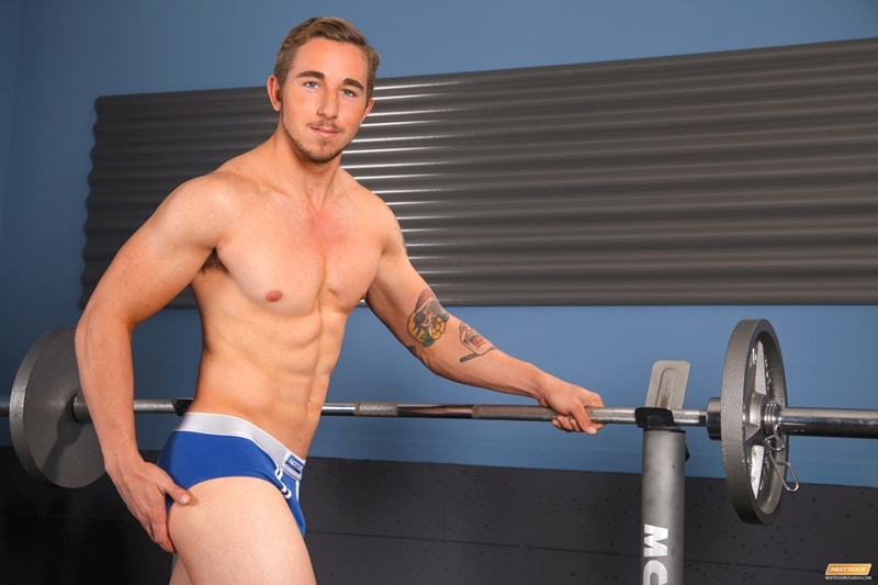 NextDoorMale-sexy-naked-guy-hockey-player-ballet-dancer-Chris-pecs-fingering-asshole-thick-boy-cock-six-pack-abs-jizz-007-tube-video-gay-porn-gallery-sexpics-photo