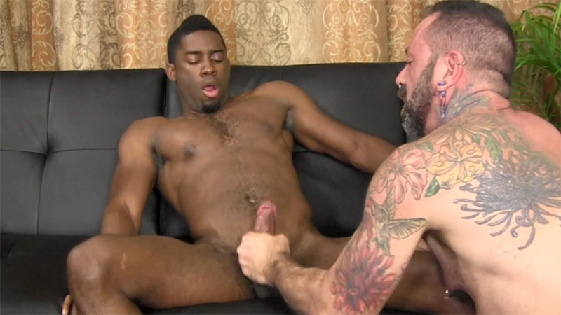anal free gallery interracial