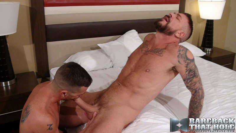 Rocco Steele And Parker Kane Gay Porn