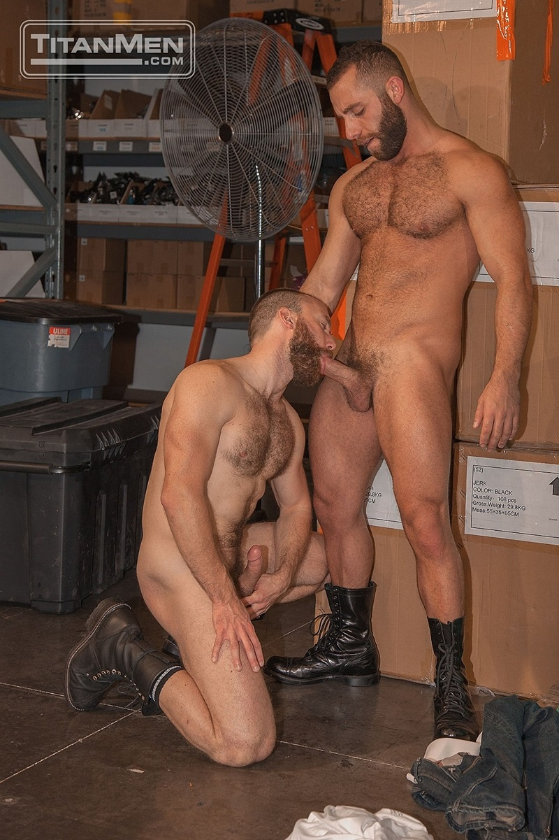 from Colby hairy gay men free clips