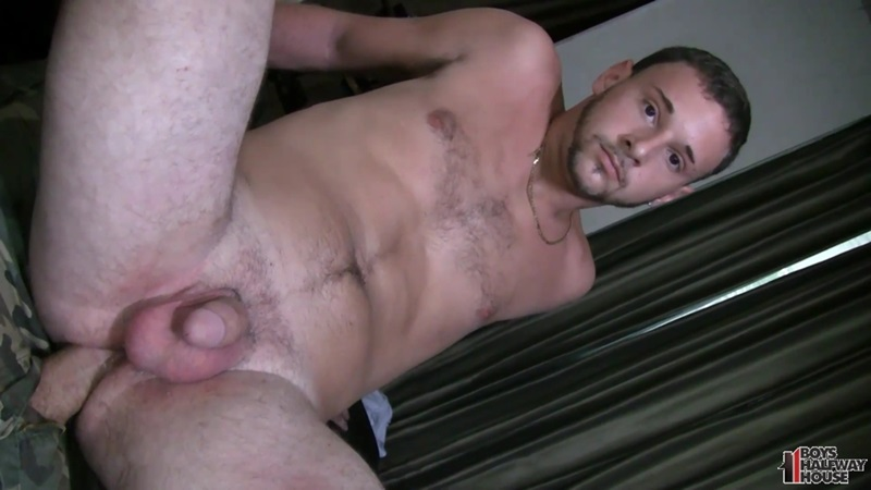 Gay dude fucks me converted - 1 part 4