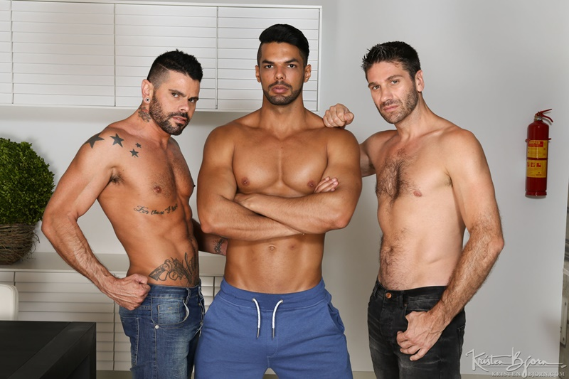 KristenBjorn-naked-big-muscle-men-Mario-Domenech-Lucas-Fox-Craig-Daniel-ass-fucking-big-uncut-cock-threesome-anal-rimming-tattoo-muscled-dudes-001-gay-porn-sex-gallery-pics-video-photo