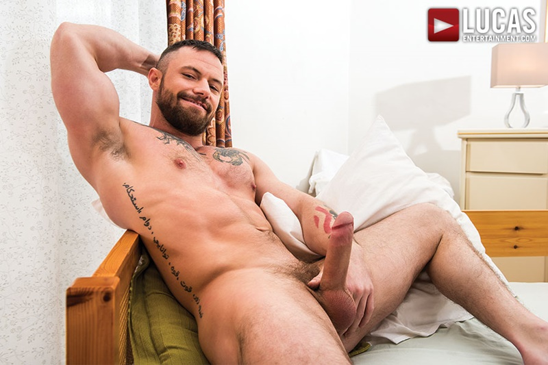 LucasEntertainment-hairy-chest-big-muscle-hunk-Sergeant-Miles-James-Castle-tattoo-ripped-six-pack-abs-massive-erect-dick-fucking-anal-rimming-015-gay-porn-sex-gallery-pics-video-photo