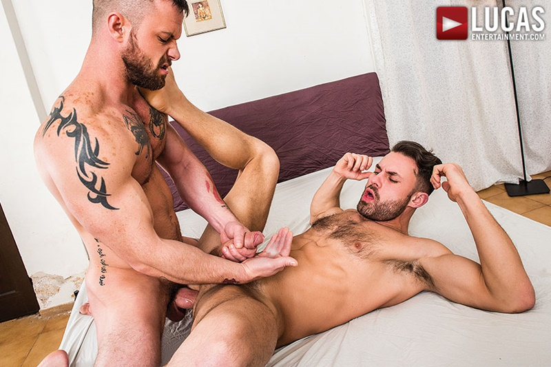 LucasEntertainment-hairy-chest-big-muscle-hunk-Sergeant-Miles-James-Castle-tattoo-ripped-six-pack-abs-massive-erect-dick-fucking-anal-rimming-028-gay-porn-sex-gallery-pics-video-photo