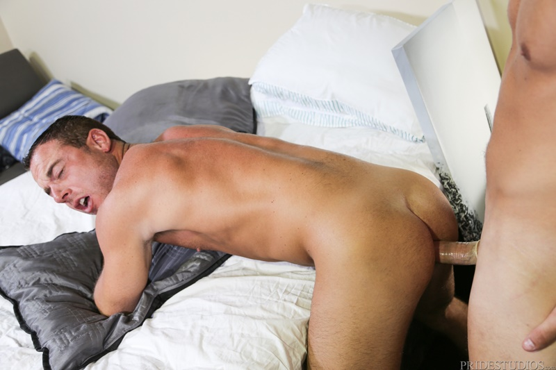 MenOver30 sexy naked Older mature guy Darin Silvers sucking big thick cock younger dude Jordan Belford hardcore anal fucking 009 gay porn sex gallery pics video photo - Older guy Darin Silvers and younger dude Jordan Belford hardcore anal fucking
