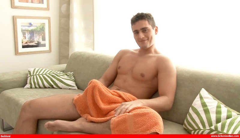 BelamiOnline Hot ripped young European dudes Marcel Gassion Jose Raoul hardcore anal fucking smooth bubble ass huge twink dick 002 gay porn sex gallery pics video photo - Hot ripped young European dudes Marcel Gassion and Jose Raoul hardcore anal fucking