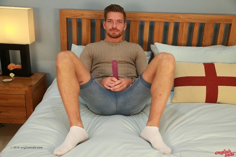 Men for Men Blog Hudson-Scott-Tall-muscular-straight-stud-asshole-large-sex-toy-EnglishLads-001-gay-porn-pictures-gallery Hot straight dude Hudson Scott probes his ass with a big dildo as he wanks his big uncut cock English Lads