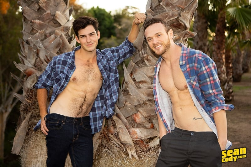 Men for Men Blog Sean-Cody-Archie-Sean-Young-hottie-bareback-fucks-sexy-bubble-butt-asshole-SeanCody-002-gay-porn-pics-gallery Young hottie Sean Cody Archie bareback fucks Sean's sexy bubble butt asshole Sean Cody