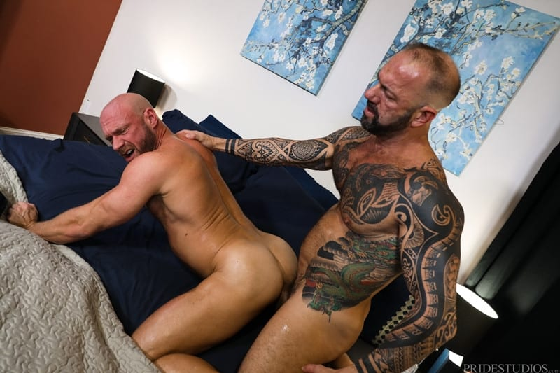 Men for Men Blog Vic-Rocco-Killian-Knox-Hairy-hunks-fucking-big-cock-smooth-bubble-ass-ExtraBigDicks-012-gay-porn-pics-gallery Hairy hunks fucking Vic Rocco drives his big cock deep inside Killian Knox's smooth bubble ass Extra Big Dicks