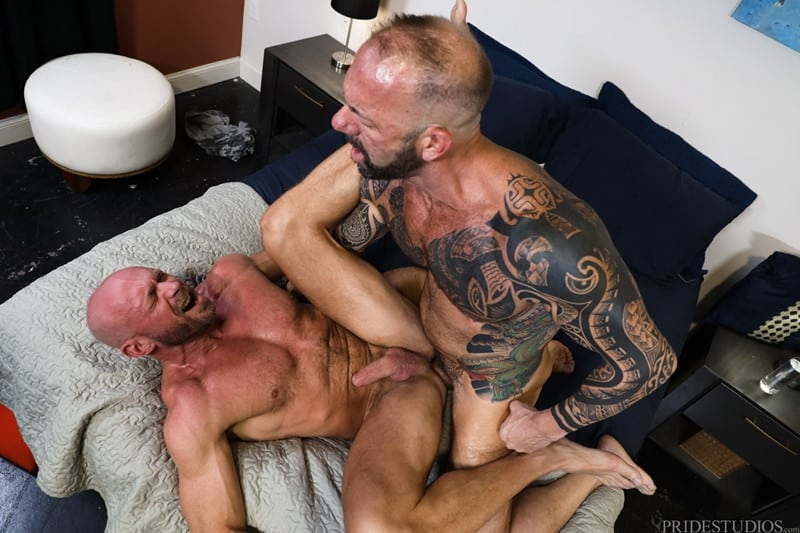 Men for Men Blog Vic-Rocco-Killian-Knox-Hairy-hunks-fucking-big-cock-smooth-bubble-ass-ExtraBigDicks-015-gay-porn-pics-gallery Hairy hunks fucking Vic Rocco drives his big cock deep inside Killian Knox's smooth bubble ass Extra Big Dicks