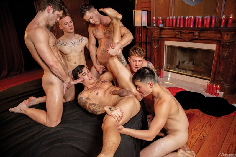 Men for Men Blog Gay-Porn-Pics-009-Devin-Franco-Trevor-Miller-Nic-Sahara-Zak-Bishop-Colton-Reece-Hot-anal-fuck-fest-hardcore-orgy-FalconStudios Hot anal fuck fest Devin Franco, Trevor Miller, Nic Sahara, Zak Bishop and Colton Reece hardcore orgy Falcon Studios