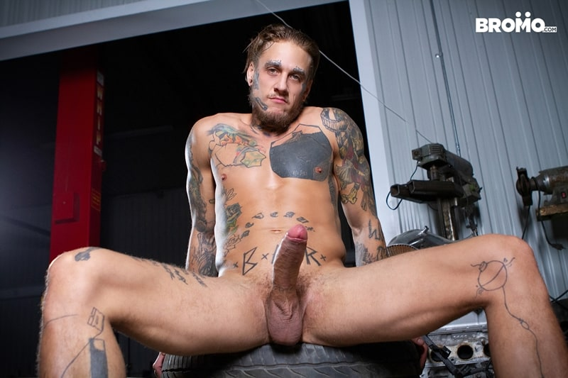Interracial-anal-fucking-tattooed-white-boy-Bo-Sinn-Trent-King-tight-black-ass-Bromo-006-Gay-Porn-Pics