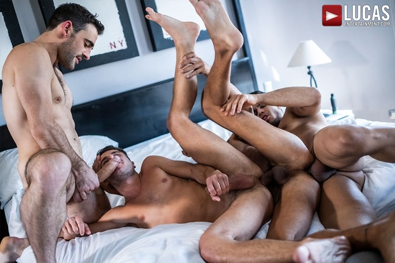 Four-way-barebacking-anal-Max-Arion-Allen-King-Rico-Marlon-Max-Avila-huge-raw-dicks-LucasEntertainment-025-Gay-Porn-Pics