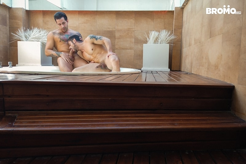 Tattooed-muscle-hunk-Bromo-Luciano-Peter-hardcore-bubble-butt-fucking-Bromo-010-Gay-Porn-Pics