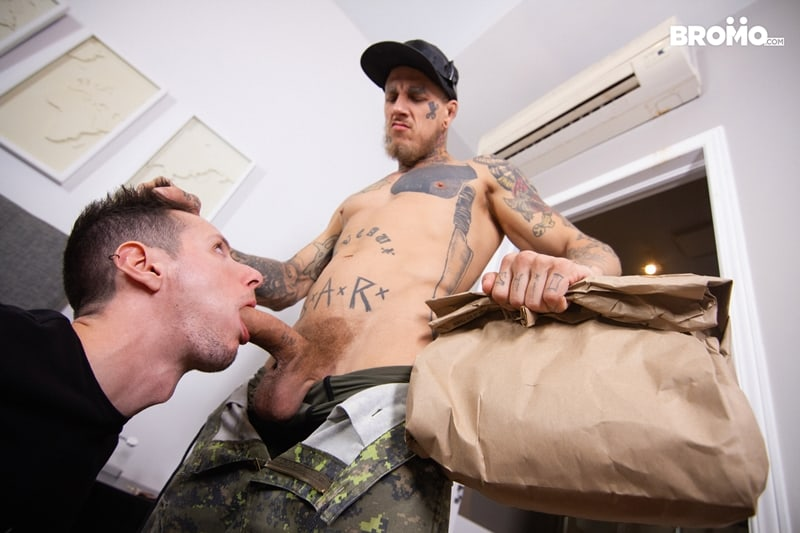 Tattooed-muscle-hunk-Bo-Sinn-huge-cock-abuses-cute-twink-Eddie-Rabbit-hot-young-hole-Bromo-001-Gay-Porn-Pics