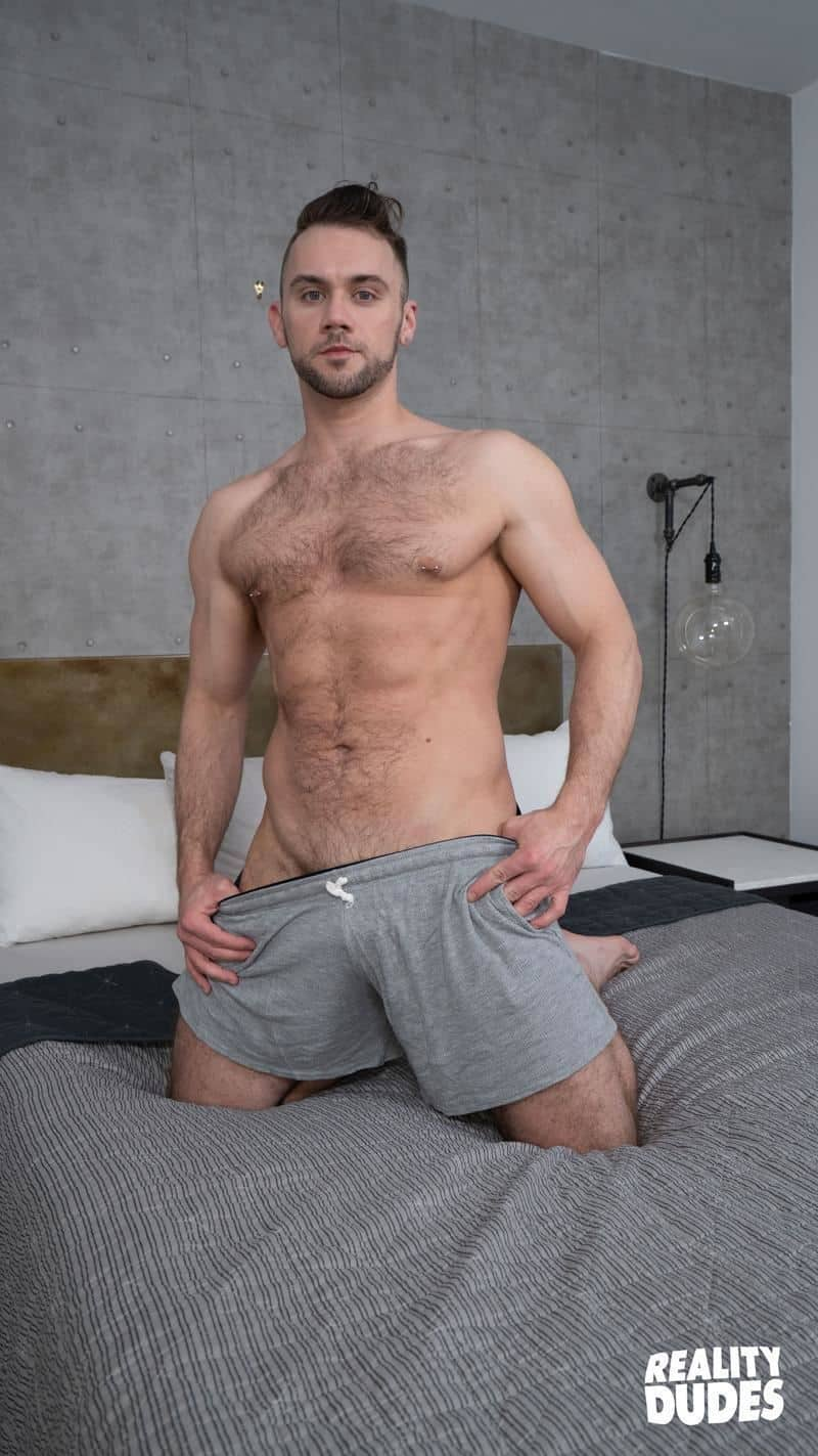 Sexy young Latino stud Ty Mitchell hot bubble butt raw fucked by Blaze Austin huge bare dick 10 gay porn pics - Sexy young Latino stud Ty Mitchell's hot bubble butt raw fucked by Blaze Austin's huge bare dick