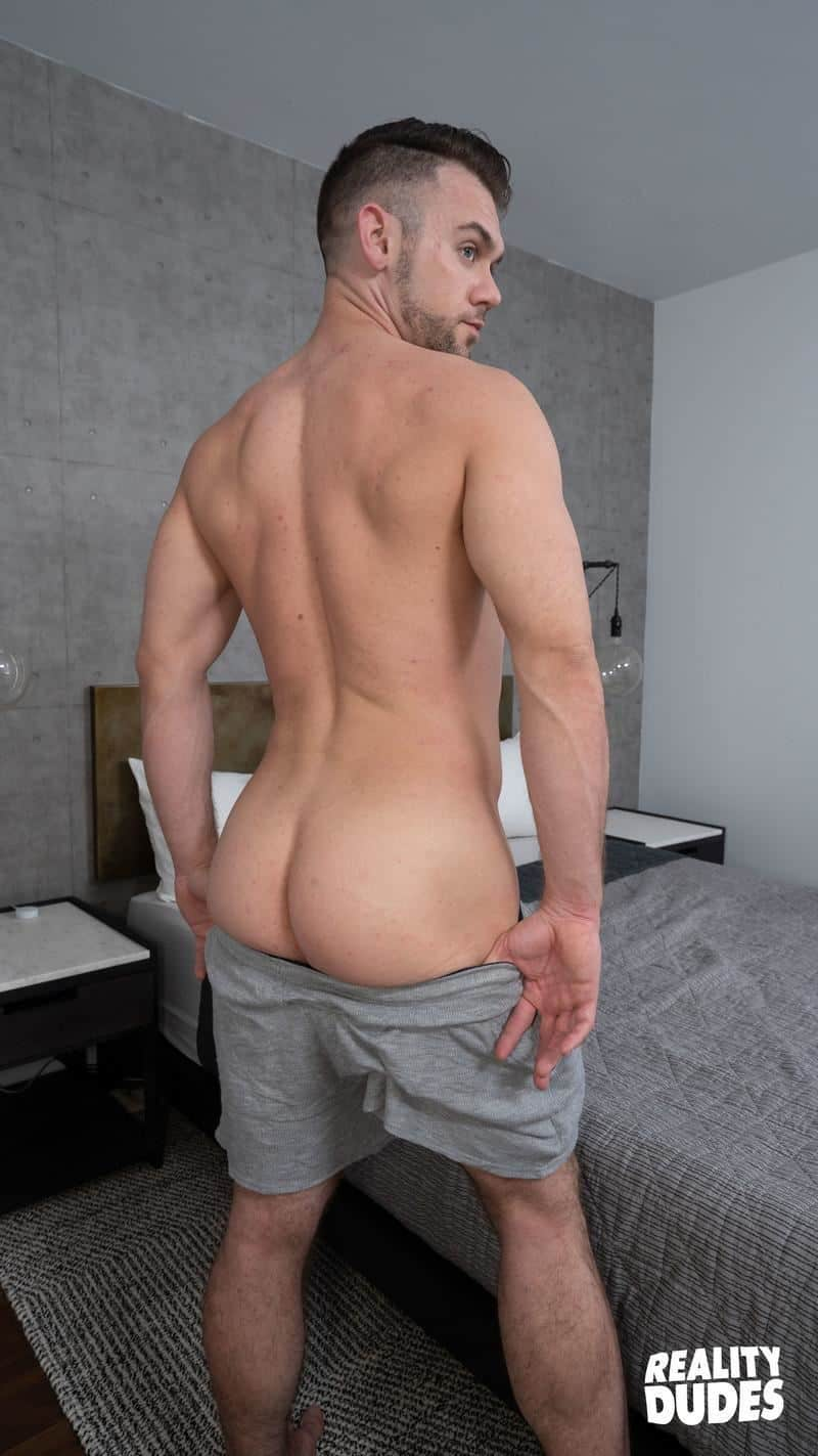 Sexy young Latino stud Ty Mitchell hot bubble butt raw fucked by Blaze Austin huge bare dick 11 gay porn pics - Sexy young Latino stud Ty Mitchell's hot bubble butt raw fucked by Blaze Austin's huge bare dick