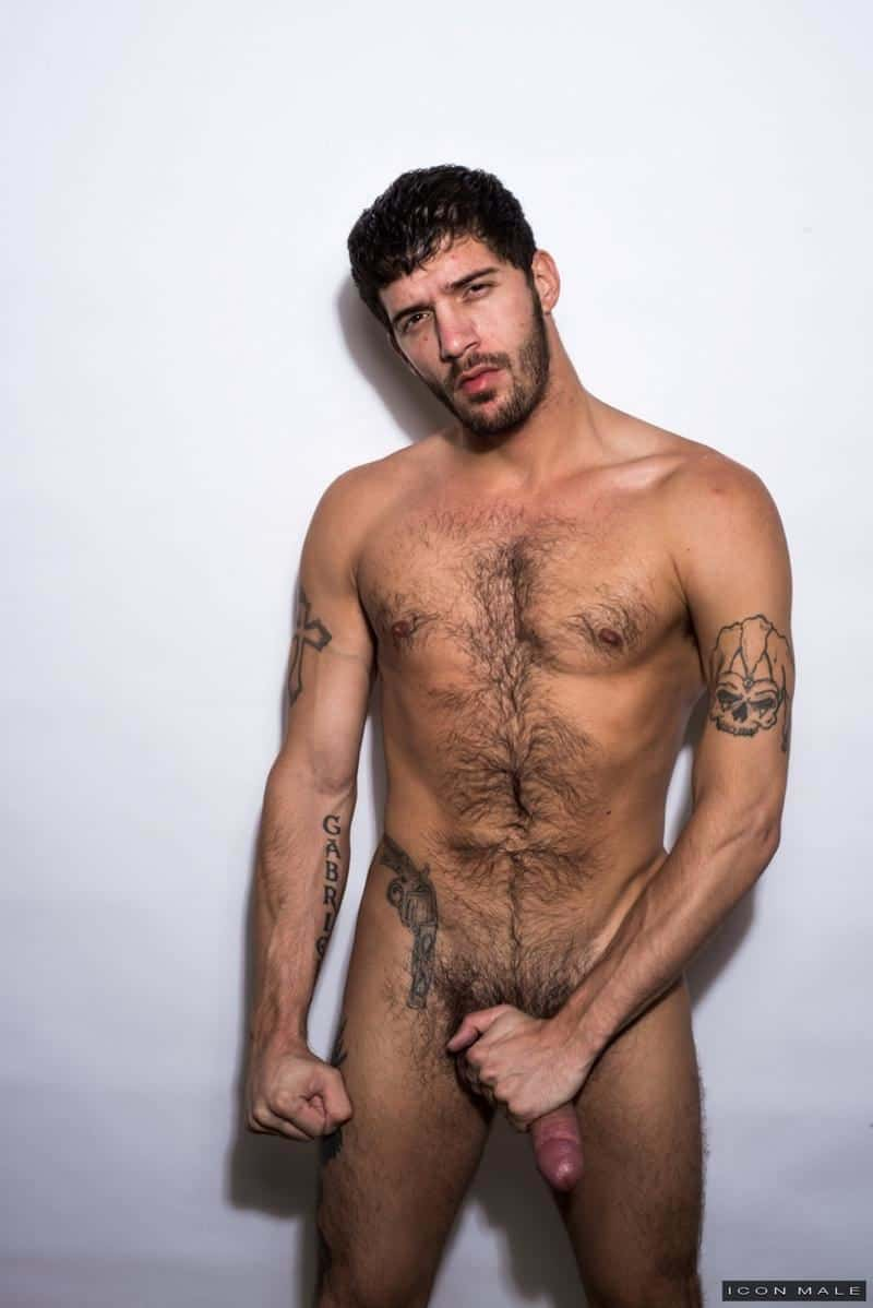 Young hottie Asa Shaw smooth asshole fucked hairy hunk Ty Roderick 24 gay porn pics - Young hottie Asa Shaw's smooth asshole fucked by hairy hunk Ty Roderick