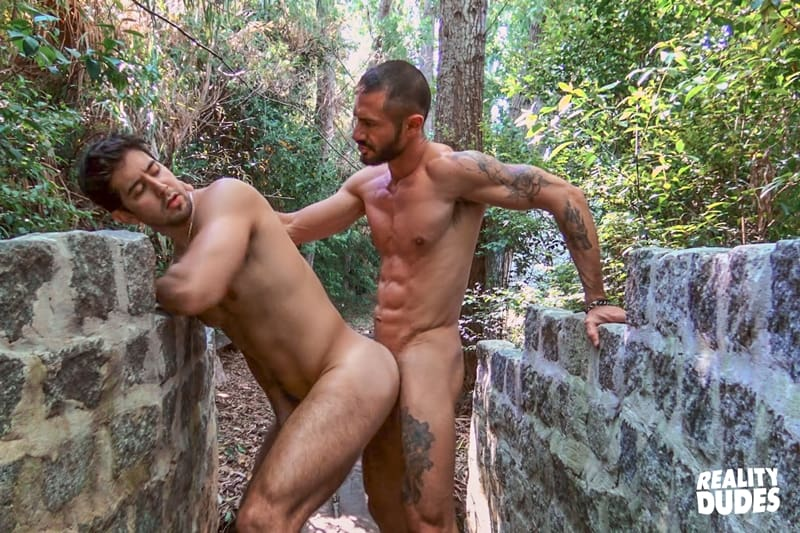 Reality Dudes In Public 56 Forest Path 010 gay porn pics - Dudes In Public 56: Forest Path