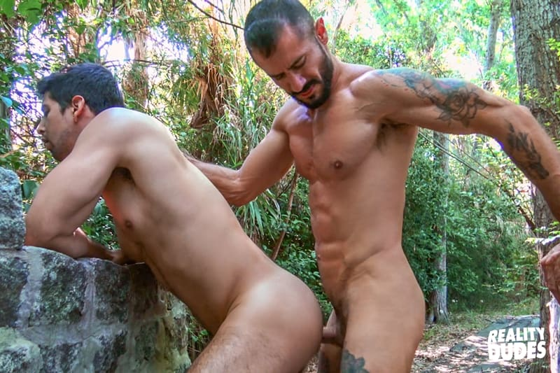 Reality Dudes In Public 56 Forest Path 014 gay porn pics - Dudes In Public 56: Forest Path