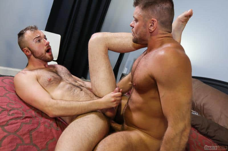 Sexy hairy chested hunks Jack Andy Cody Moore balls deep ass fucking 13 gay porn pics - Sexy hairy chested hunks Jack Andy and Cody Moore balls deep ass fucking