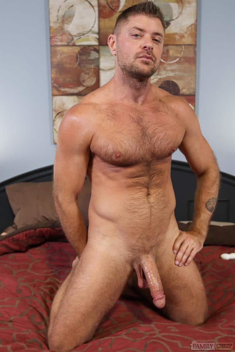 Sexy hairy chested hunks Jack Andy Cody Moore balls deep ass fucking 2 gay porn pics - Sexy hairy chested hunks Jack Andy and Cody Moore balls deep ass fucking
