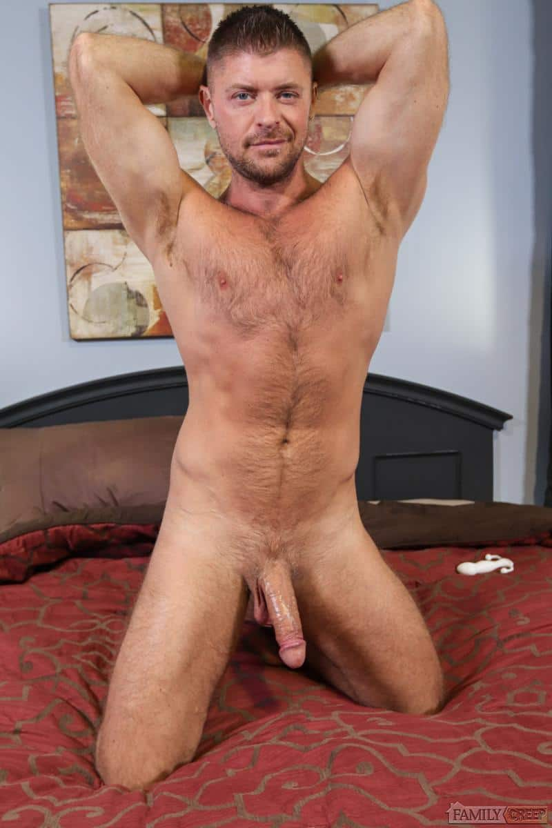 Sexy hairy chested hunks Jack Andy Cody Moore balls deep ass fucking 3 gay porn pics - Sexy hairy chested hunks Jack Andy and Cody Moore balls deep ass fucking